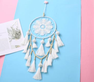 Handmade Indian Feather-Docshipper