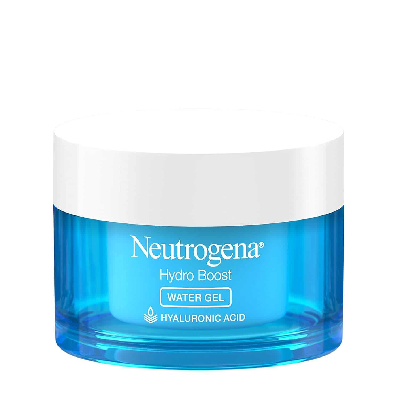 Neutrogena oil