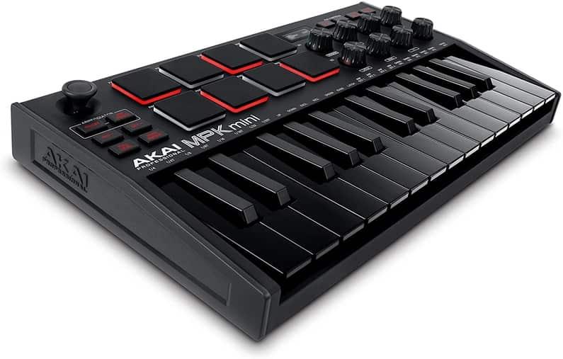 AKAI Keyboard