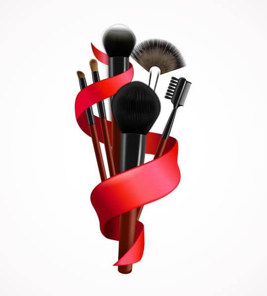 Comment trouver des fournisseurs de pinceaux de maquillage en Chine ?