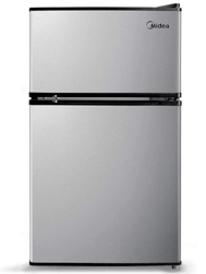 Compact Small Refrigerator DocShipper