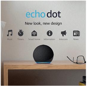 Echo Dot DocShipper