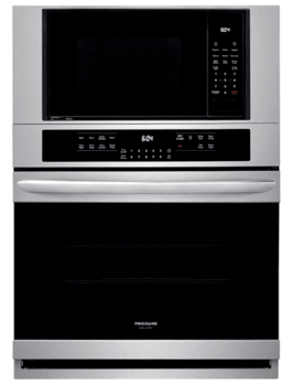 Electric Combination Wall Oven