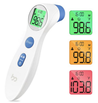 Femometer Medical Forehead Thermometer