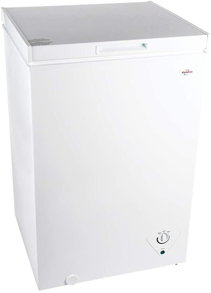 Koolatron Compact Chest Freezer