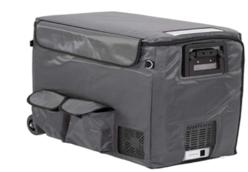 Portable Refrigerator Cover