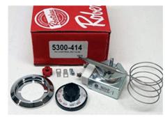 Robertshaw Millivolt Oven Thermostat