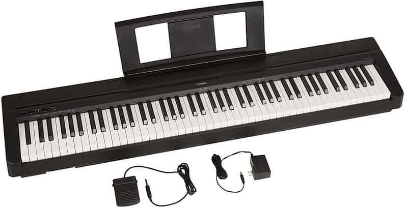 Yamaha Keybo
