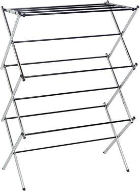 Amazon-Basics-Foldable-Laundry-Rack