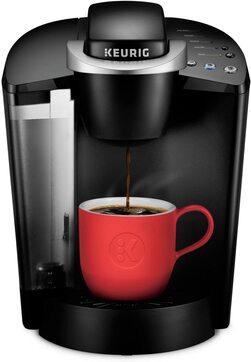 Classic-Coffee-Maker-Keurig
