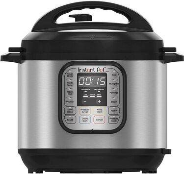 Electric-Pressure-Cooker-Instant-Pot