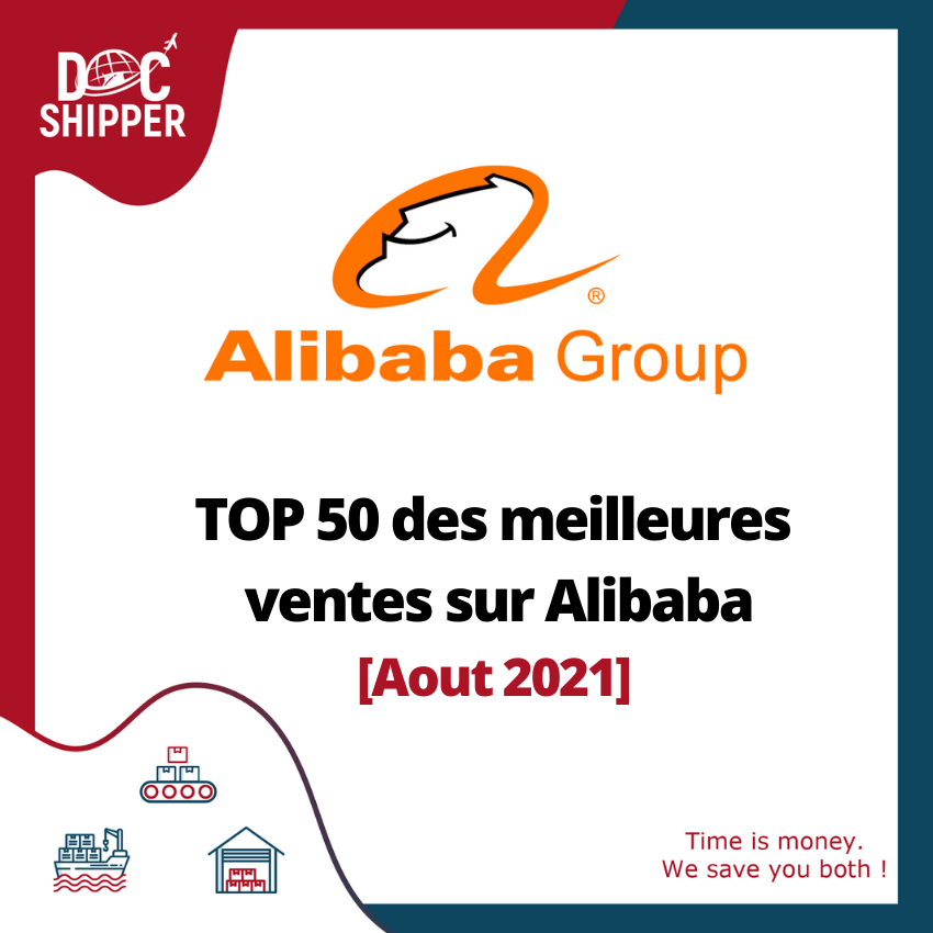 Top alibaba aout