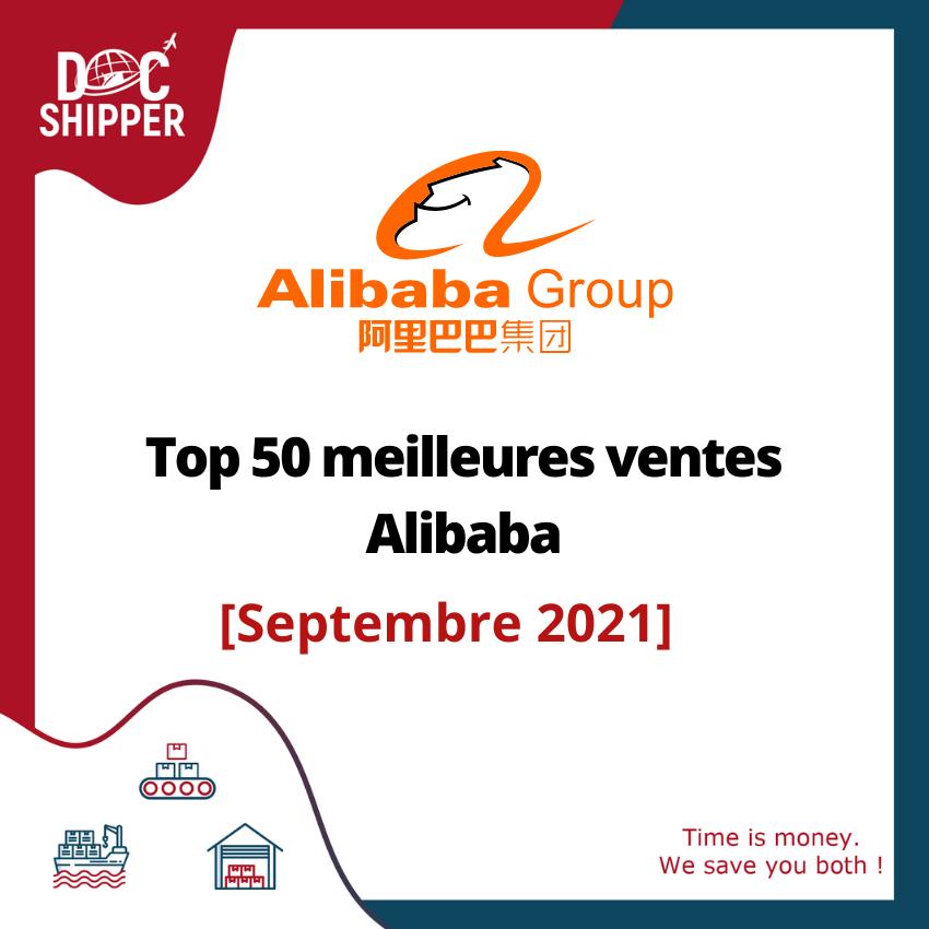 Top des meilleures ventes Alibaba
