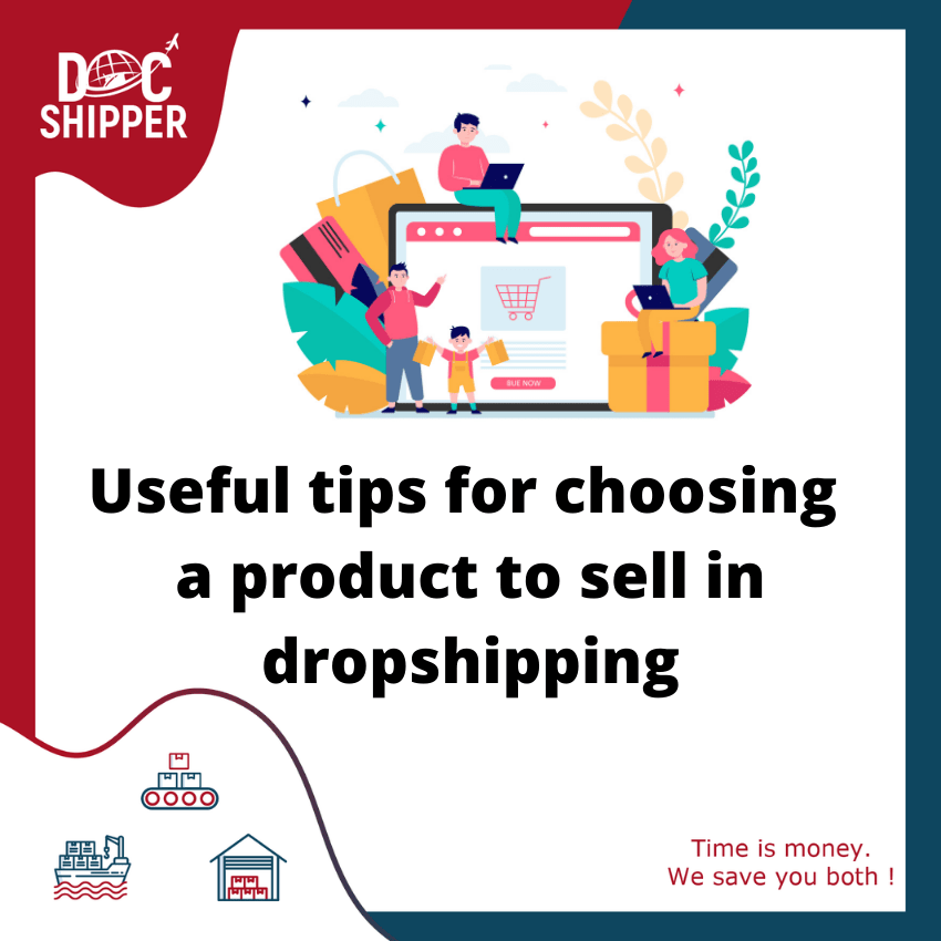 useful tips choose product to sell in dropshipping